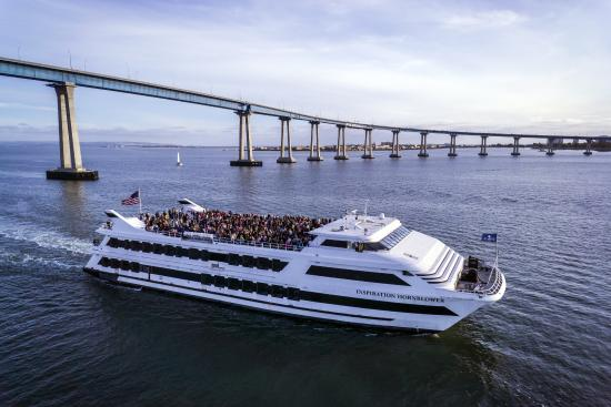 Hornblower Cruises Amp Events San Diego Kalifornien Omd 246 Men