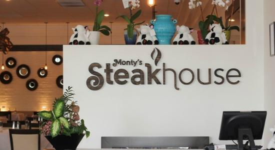 Monty's Steakhouse