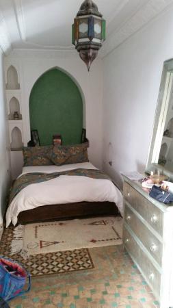 Riad Tahar: Zimmer