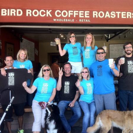 Bird Rock Coffee Roasters: Local