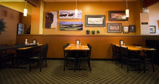 The Rockin' Horse Cookhouse & Bar