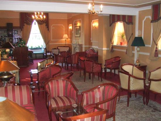 Ely House Hotel Wolverhampton Reviews Photos Price Comparison Tripadvisor