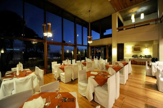 Restaurant Las Araucarias