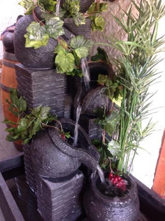 Sumapuriwa: Fuente de Agua 4 Cántaros y 3 Caídas