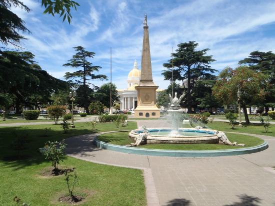 Dolores, Argentina: vista