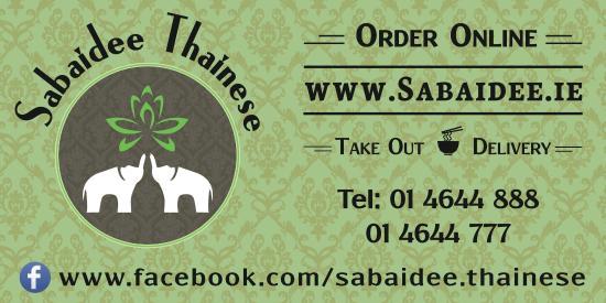 Sabaidee Thainese Takeaway