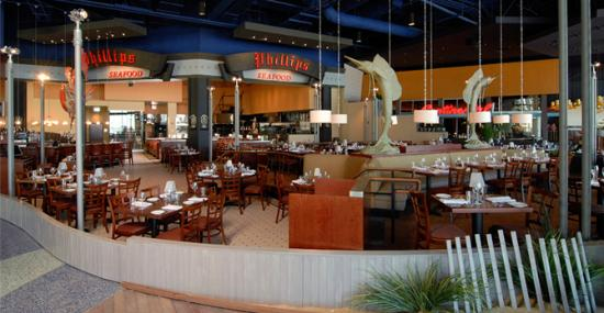 Phillips Seafood 53 Of 275 Restaurants In Atlantic City