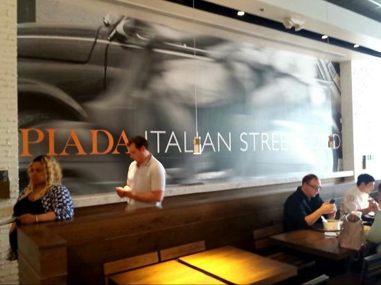 Piada Italian Street Food Troy Restaurant Reviews Phone Number Photos Tripadvisor