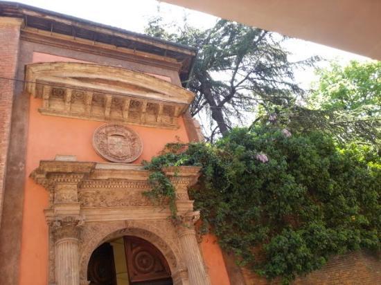 Reale Collegio di Spagna