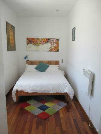 Hotel Liberty Sitges: Double bedroom