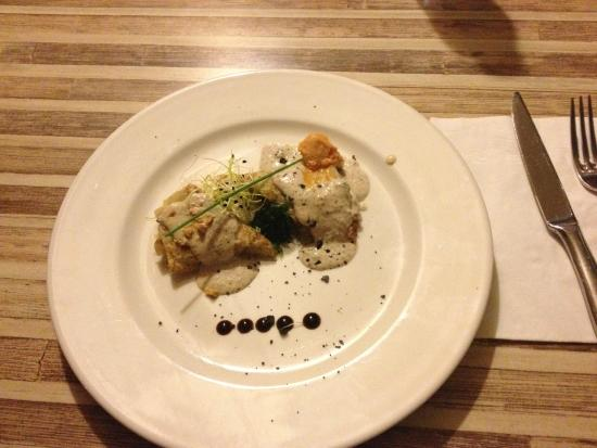 Corcega: Tapa Gastrotour