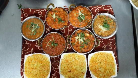 Raj's Tandoori