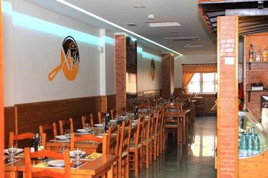 Restaurante Xarila