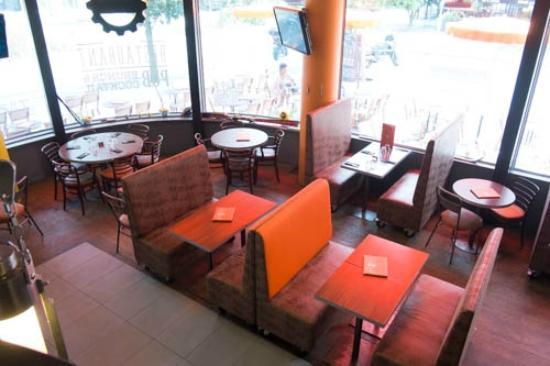 Restaurant l 39 atelier dans boulogne billancourt avec - Cours de cuisine boulogne billancourt ...