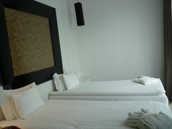 Platinum Palace Hotel: standaardkamer