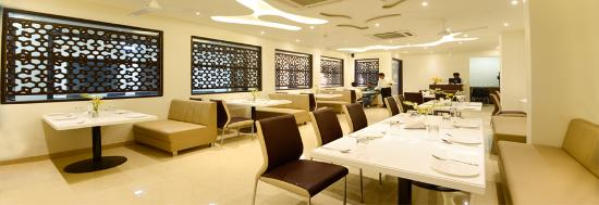 Golden Curry Restaurant