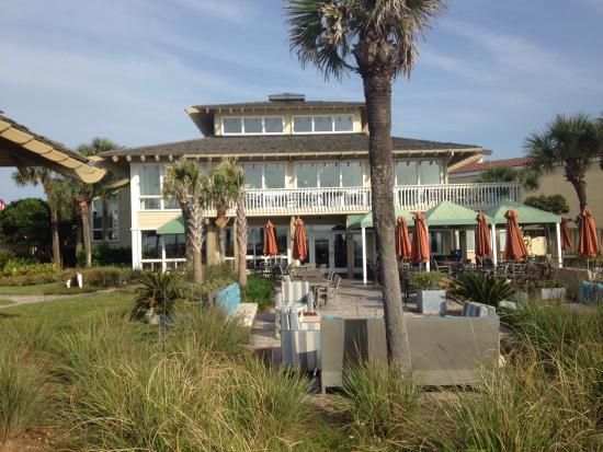 Ponte Vedra Resort And Spa
