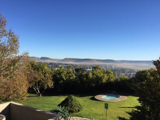 AVANI Lesotho Hotel & Casino : Lesotho Sun Hotel