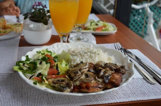 Cafe Anka