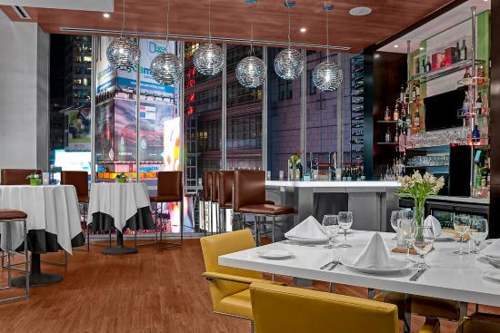 The 10 Best Restaurants Near Stephen Sondheim Theatre