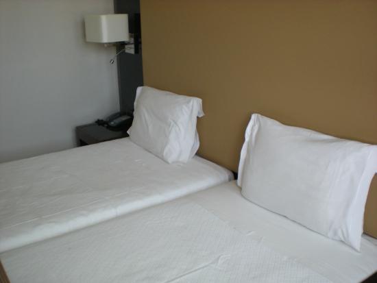 Turim Alameda Hotel : Camera