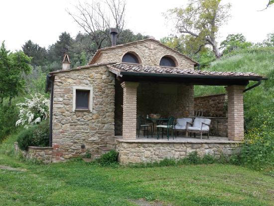 Azienda Agricola Agrimonia: Lo studio
