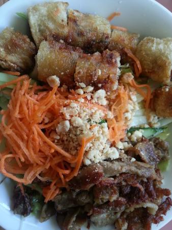 Saigon Delights