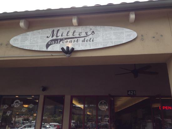 Miller's East Coast Deli Photo