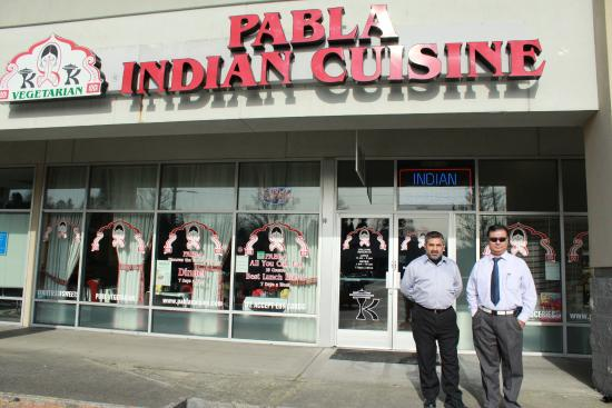 Pabla Indian Cuisine