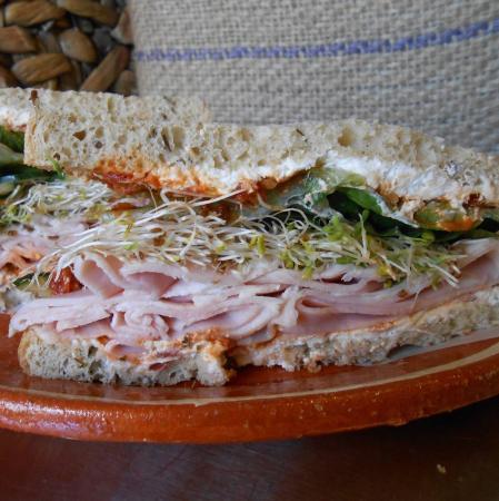 Nogales, AZ: Select Sandwich!