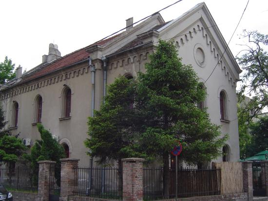 Zemun Synagogue