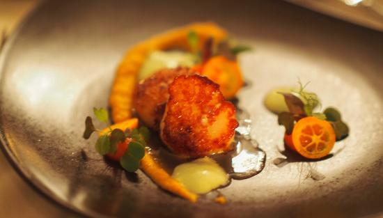 Arany Kaviar Restaurant: Arany Kaviar