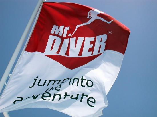 Mr.Diver Diving Red Sea