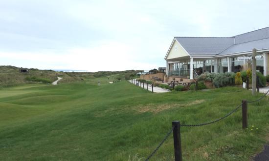 Saunton Golf Club: photo0.jpg