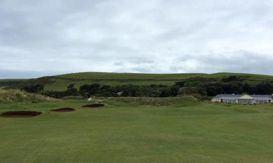 Saunton Golf Club: photo1.jpg