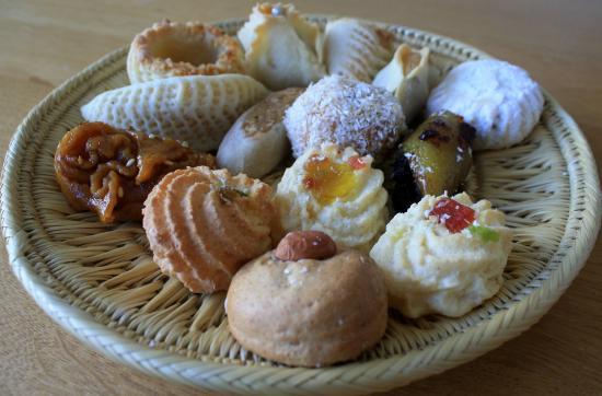 Patisserie Boulangerie Traiteur Aboulfalah