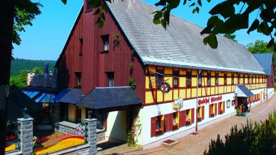 Photo of Naturhotel Gasthof Baerenfels Altenberg