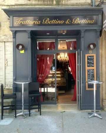 Trattoria Bettina Et Bettino