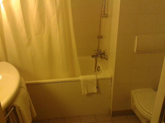 Hotel Ibis Braganca: O suficiente