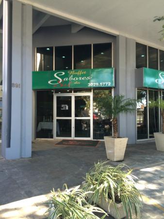 Buffet Sabores Do Sul