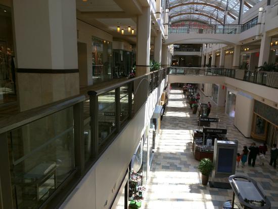 Hotels Near Lloyd Center Mall Portland