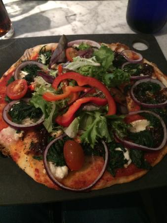 Pizza Express - Gosforth
