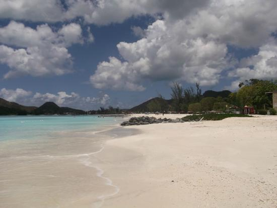 Starfish Jolly Beach Resort The Best In Antigua At