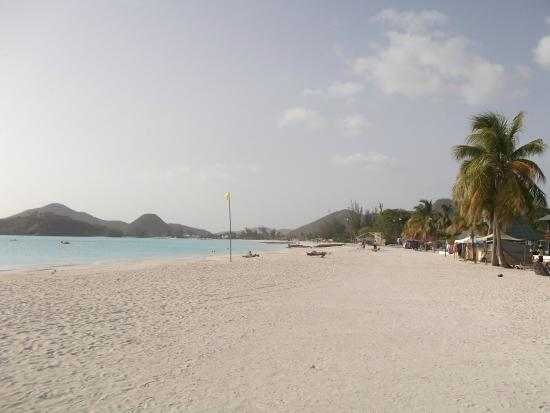Starfish Jolly Beach Resort The Best In Antigua At Just
