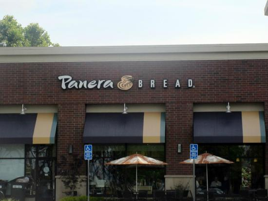Panera Bread, Pacific Commons, Fremont, Ca