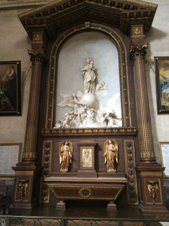 Eglise Notre-Dame de Versailles: Eglise Notre Dame - Versailles