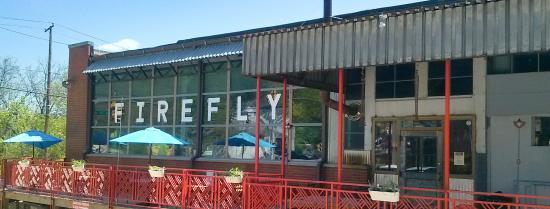 Firefly Charlottesville