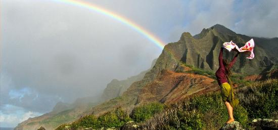 Kauai Hiking Tours