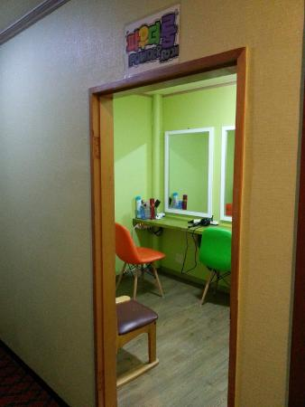 You & I Guesthouse: A special room for ladies :)