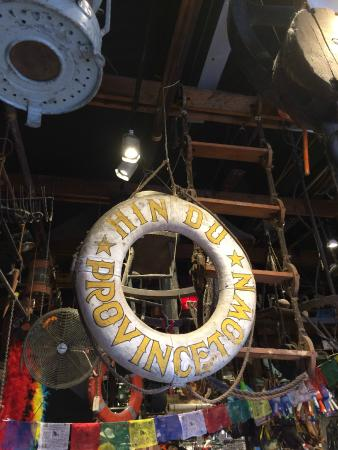 Hindu Relic in Marine Specialties